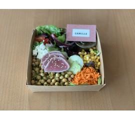 Big Salade Pois Chiches...