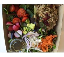 Big Salade Quinoa Végé