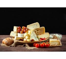 Plateau de fromage (pour 10...